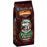 Pablo's Pride Gourmet Coffee, Whole Bean, Guatemala (2 lb.) - (Original from manufacturer - Bulk Discount available)