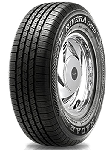 Radar Rivera GT10 All-Season Radial Tire - LT235/85R16 120/116Q
