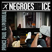 NEGROES ON ICE