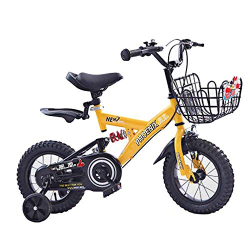 Buy Bargain FJH Rocking Horses Children Bicycle Wear-Resistant Anti-Skid Protection Sensitive Brake ...