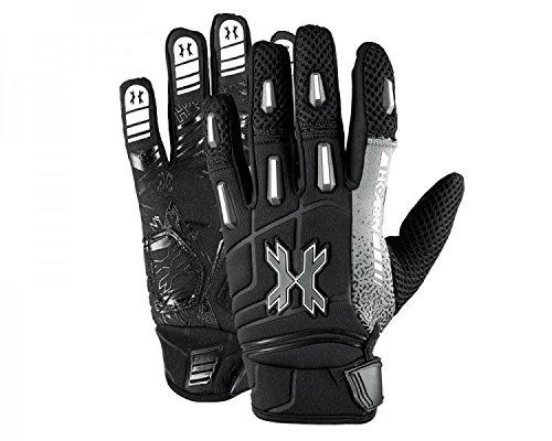 HK Army Handschuhe Pro Gloves Vollfinger Stealth, Größe:M