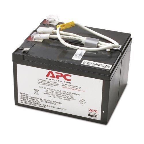 9VAh UPS Replacement Battery Cartridge #109