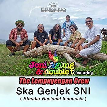 Ska Genjek Sni (feat. The Lempuyengan Crew)