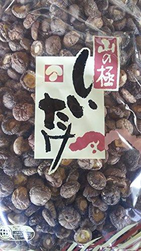 乾燥 しいたけ ( 小小 ) 500g ( 個2.5-3�p ) 椎茸 業務用 激安