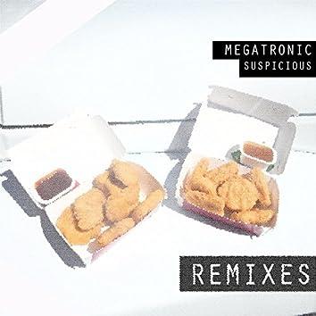 Suspicious Remixed