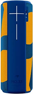Ultimate Ears Megaboom McLaren Bluetooth/Wireless Speaker (Waterproof and Shockproof) - MCL33 - Blue/Orange