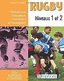 Rugby Niveaux 1 et 2
