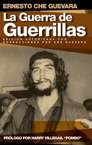 La Guerra de Guerrillas Che Guevara Publishing Project Spanish Edition product image
