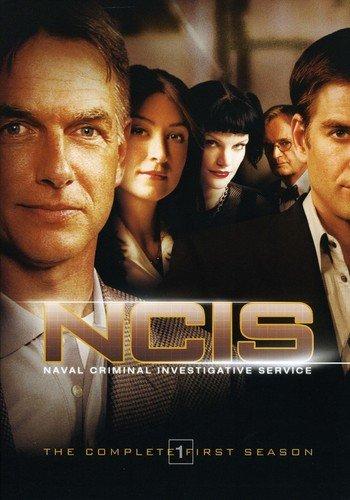 Ncis: First Season