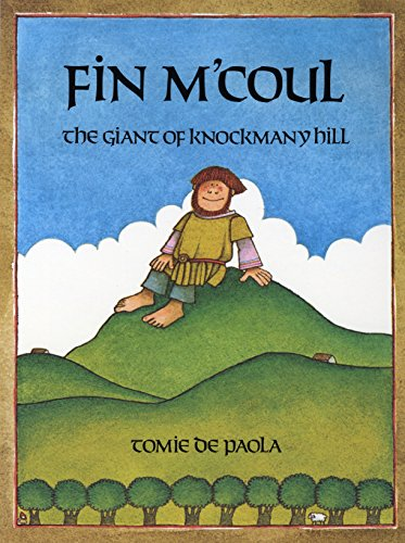 Fin M'Coul: The Giant of Knockmany Hill (Paperback)