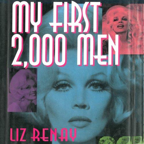 My First 2,000 Men audiobook cover art