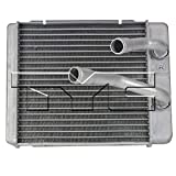 JP Auto HVAC Heater Core Compatible With Lincoln Town Car 1998 1999 2000 2001 2002 Front Replacement