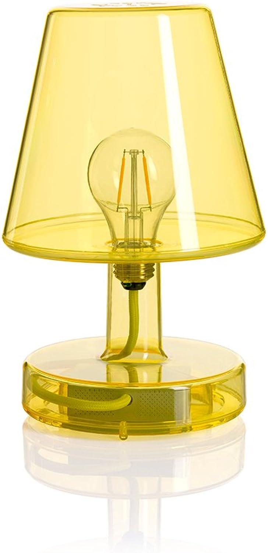 Fatboy Lampe Transloetje Gelb B0170P3WMK | Spielzeugwelt, fröhlicher Ozean