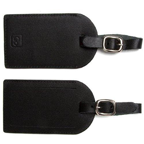 Design Go, Etiquette Noir taille unique