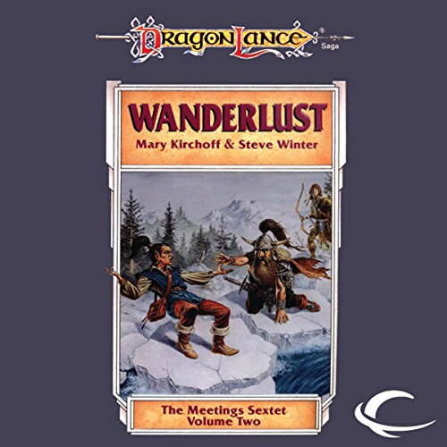 Wanderlust cover art