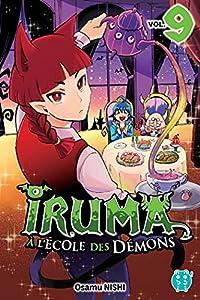 Iruma à l'école des démons Edition simple Tome 9