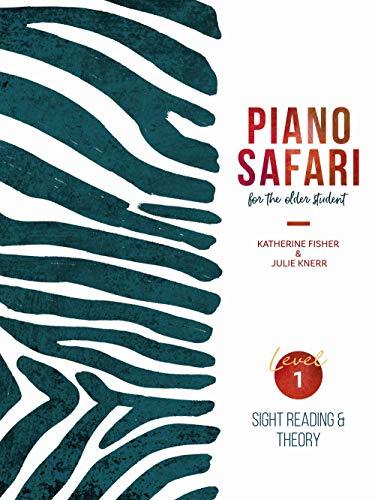 Piano Safari: Older Beginner Sight Readi