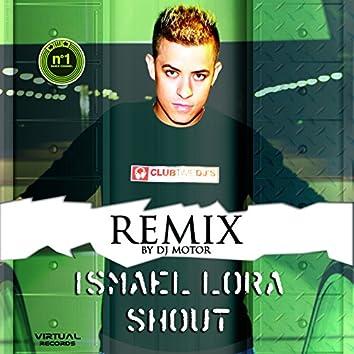 Shout Remix - Single