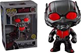 Funko 5618 – Hormiga, Pop Vinyl Figure 85 Ant-Man Glow in The Dark Limited Edition. 9 cm...