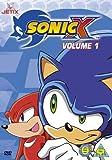 Sonic X - Volume 1 [Import anglais]