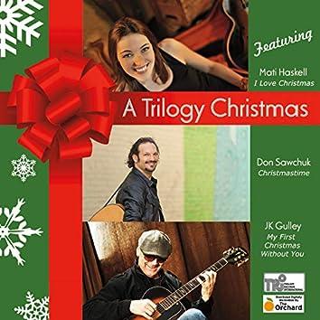 A Trilogy Christmas 2019