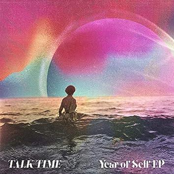 Year of Self EP