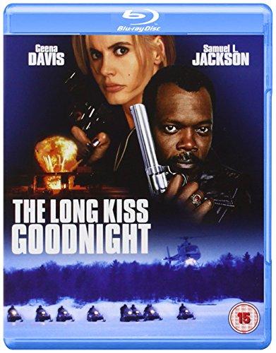 Long Kiss Goodnight [Edizione: Regno Unito] [Reino Unido] [Blu-ray]