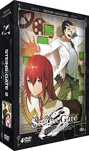 Steins Gate 0-Intégrale-Edition Collector (DVD)