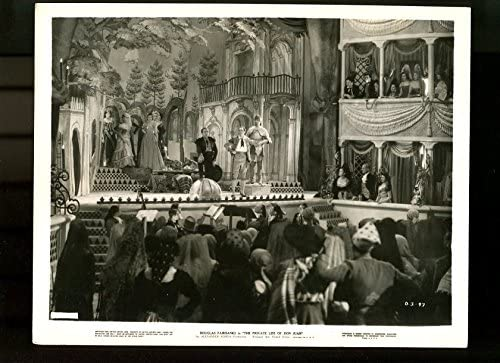 MOVIE PHOTO: 8x10 PROMOTIONAL STILL-THE JUAN OF Al sold out. Indianapolis Mall DON PRIVATE LIFE