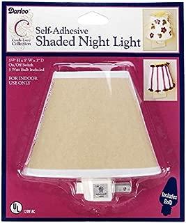 Darice Night Light - Shaded - with Adhesive