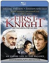 First Knight [Blu-ray] (Bilingual)