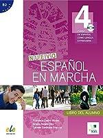 Nuevo Español en marcha 04. Kursbuch mit Audio-CD: Curso de español como lengua extranjera