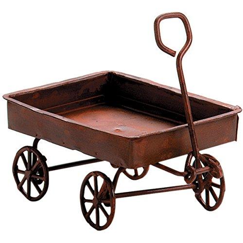 Timeless Miniatures-Rusty Tin Wagon