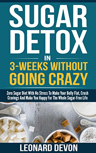 zero sugar diet ebook