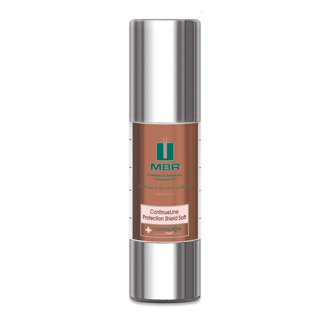 溶岩委託算術MBR Medical Beauty Research ContinueLine Med ContinueLine Protection Shield Soft 50ml/1.7oz並行輸入品