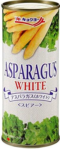 キョクヨー アスパラガス ホワイト 250g