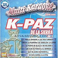 Vol. 2-Exitos-Multi Karaoke