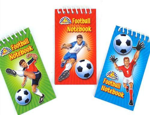 12 x Football Spirales ~ Idéal Remplisseurs de sac butin parti toys