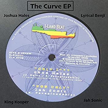 The Curve EP