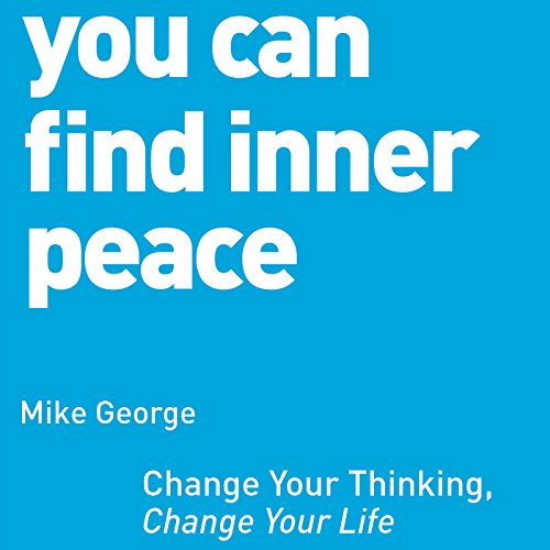 You Can Find Inner Peace audiobook cover art
