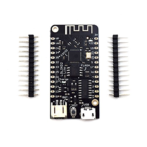 ILS - LOLIN32 Lite V1.0.0 Wifi & Bluetooth Board Based ESP-32 Rev1 MicroPython 4MB FLASH