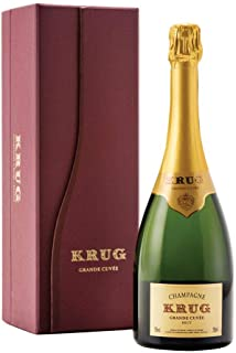Krug Grande Cuvée mit Geschenkverpackung 1 x 0.75 l