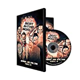 Official Ring of Honor ROH Road To Best In The World 2016 : Milwaukee Event DVD