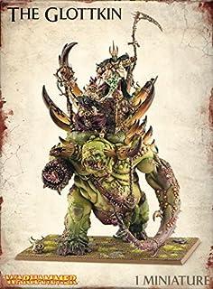 Warhammer Chaos The Glottkin