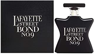 Bond No. 9 Lafayette Street Eau de Parfum Spray, 3.3 Ounce, Clean