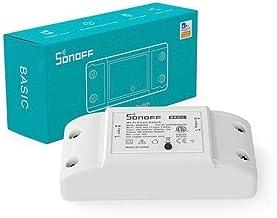 Sonoff Interruptor Wifi - Automação Residencial, Funciona com Alexa