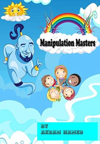 manipulation masters: my litter sister and her friends (English Edition)