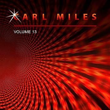Carl Miles, Vol. 13
