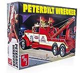 AMT Peterbilt 359 Wrecker Model Kit - 1/25...