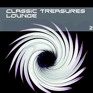 Classic Treasures Lounge Vol. 2